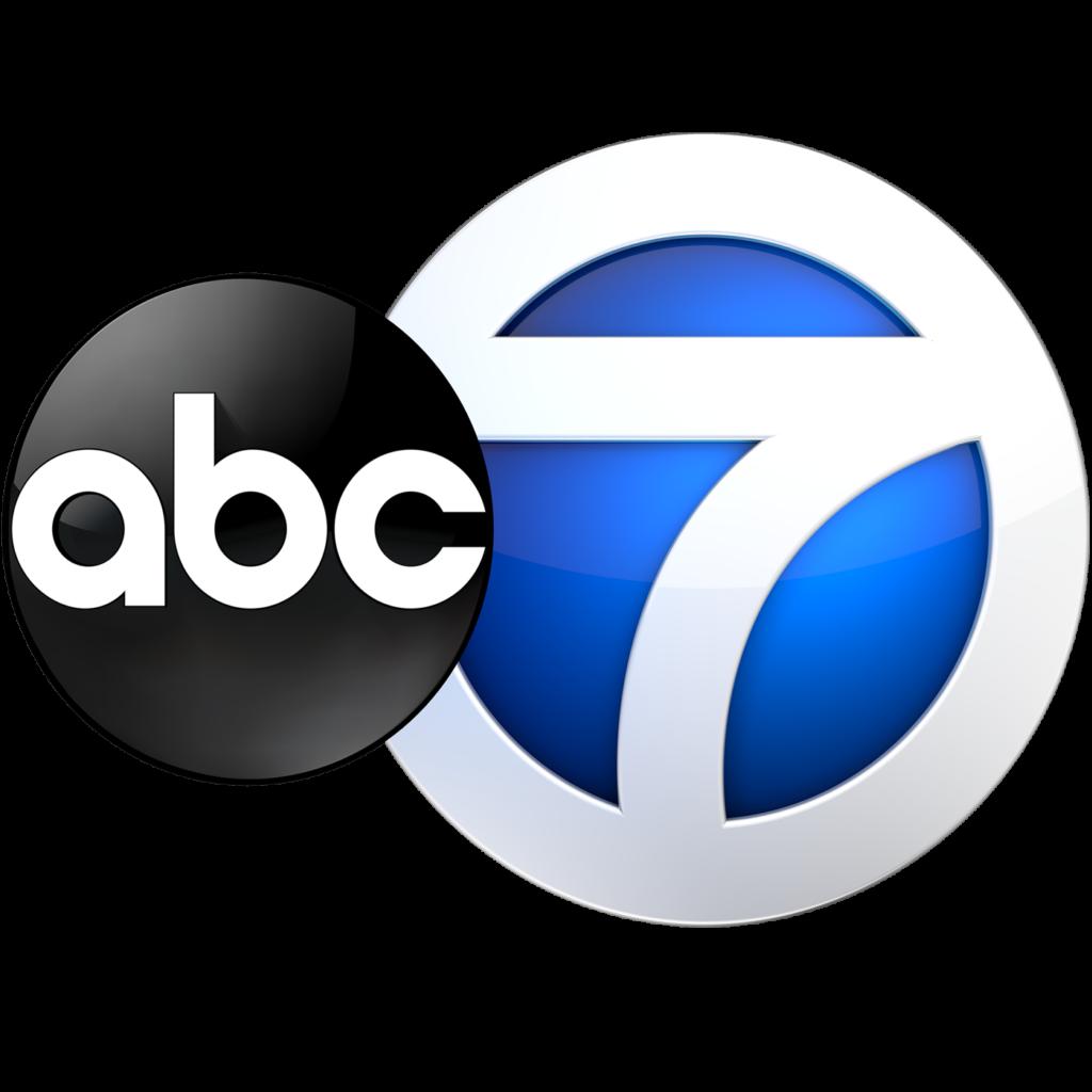 WLS ABC 7 Chicago Logo